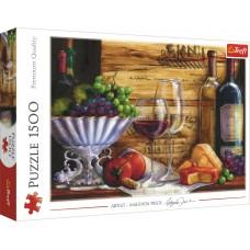 Trefl 1500 - Winery