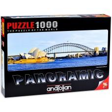 Anatolian  1000 - Sydney, Nigel Spires, - Panoramic puzzle