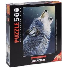 Puzzle Anatolian 500 - Call, Daniel Smith