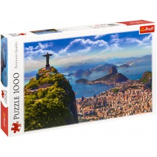 Trefl 1000 - Rio