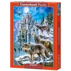 Castorland 1500 - Nightwolves