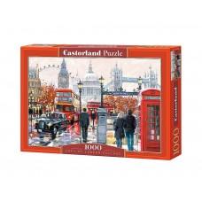 Castorland  1000  - London