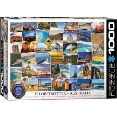Eurographics 1000 - Australia Traveler