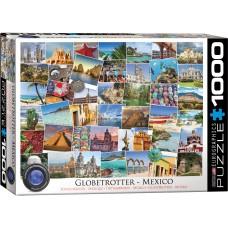 Eurographics 1000 - Mexico's Traveler