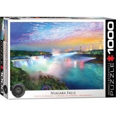 Eurographics 1000 - Niagara Falls