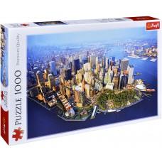 Trefl 1000 - New York