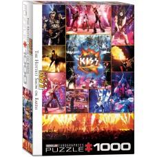 Eurographics 1000 - Live Kiss