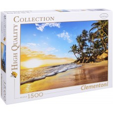 Clementoni 1500 - Tropical Sunset
