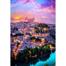 Trefl 1500  - Toledo, Spain