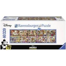 Ravensburger 40 320 - The Magic of Mini Mouse