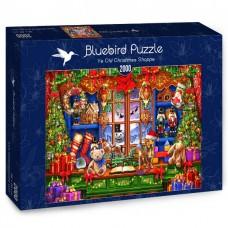 Bluebird  2000  - Old Christmas Shop
