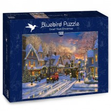 Bluebird  1500  - Christmas in the small town
