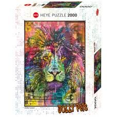 Heye 2000 - Lion Heart
