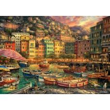 Anatolian 3000 - Port in Italy