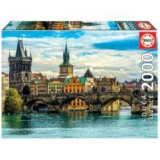 Educa 2000 - View of Prague
