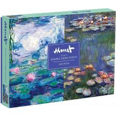 Galison 500 -  Claude Monet