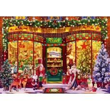 Bluebird 1000 - Holiday Shop, Gary Walton