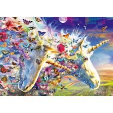 Bluebird 1000 -  Unicorns, Adrian Chesterman