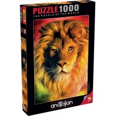 Anatolian 1000 - The lion