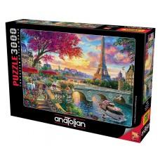 Anatolian 3000 - Blooming Paris