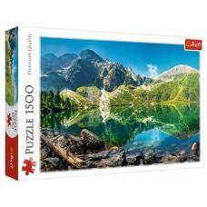 Trefl 1500 - Sea Eye Lake, Tatra Mountains, Poland