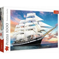 Trefl 1000 - Cruise